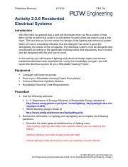 2.3.6.A ResidentialElectricalSystems