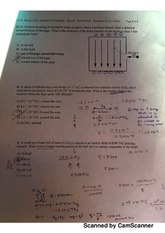 Quiz 1 Physics 1201