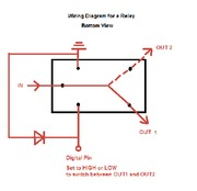 Relay - Wiring Diagram
