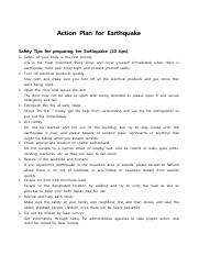 EARTHQUAKE+ACTION+PLAN-ENG