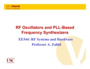 EE544-Oscillators-Synthesizers.pdf