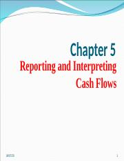 Chapter 5 Lecture Notes 6th Edition Libby Driect and Indirect Methods (1).ppt