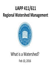 UAPP 411 611 Introduction to Watershed Management.pdf