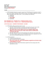 Quiz6_Fall13_VersionB_SOLUTIONS