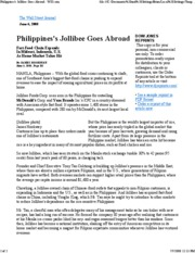 Philippines_s+Jollibee+Goes+Abroad+-+WSJ