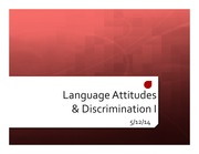 Lecture+12-Language+attitudes+_+discrimination+I