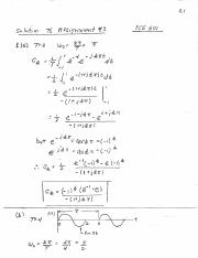 ECE 601  Assignment 3  Solutions.pdf
