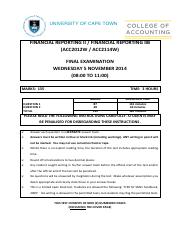 Acc2012W 2014 Final Exam Question with Solution.pdf