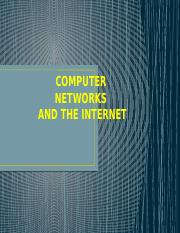 COMPUTER NETWORKS AND THE INTERNET.pptx