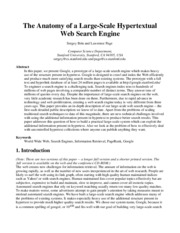The_anatomy_of_a_large-scale_hypertextual_web_search_engine_1998