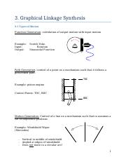 Lab 2- Graphical Linkage Synthesis.docx