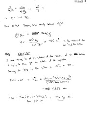 Thermal Physics Solutions CH 1-2 pg 10