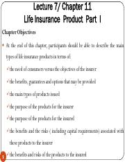 Lecture 7 - Life Insurance Products Part I.pdf
