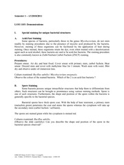 LSM1103 Practical Demonstration notes (students)