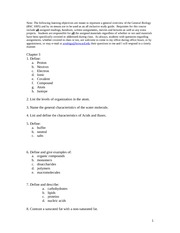 BSC1005_Study_guide_exam_2