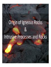 4. igneous-Intusives