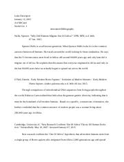 Annoted Bibliography  2 revised-2