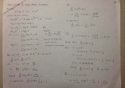 Lecture on Derivatives of Logarithmic Functions