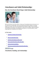 Attachment and Adult Relationships.edited.docx