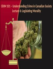 Lecture 6 (Legislating and Morality).pptx