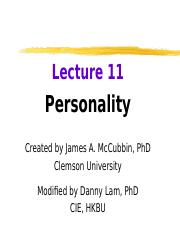 EP_Lecture_11-Personality-S.ppt