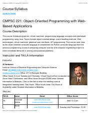 Syllabus for CMPSC 221, Spring 2021 Section 001.pdf