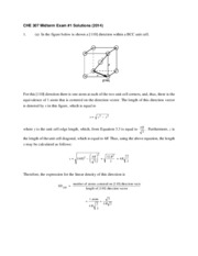 CHE 307 MidTerm Exam #1 Solutions 2014.pdf