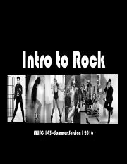 Intro+to+Rock+Elements+of+Music+II