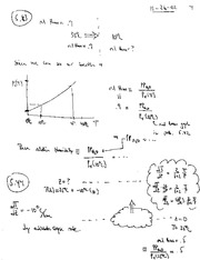 Thermal Physics Solutions CH 4-5 pg 105
