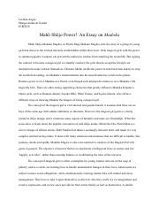 Madoka (Super)powers Essay.pdf