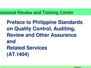 AT.1404_Preface to PSAs and Other Engagement Standards2