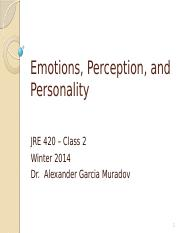 Class 2- Perception and Personality(1).pptx