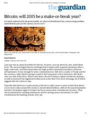 Bitcoin_ will 2015 be a make-or-break year_ _ Technology _ The Guardian