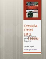 ch 12- juvenile justice.ppt