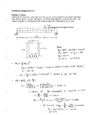 HW#05 Solutions
