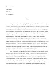 suited film critique paper begum korkmaz film amy walker 3 pages gelato essay