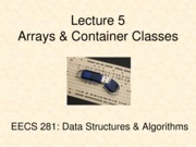 05_Arrays_and_Containers