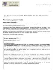 Written Assignment Unit 2.pdf