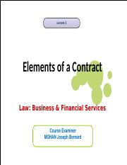 L2 Elements of Contract 2016-17.ppt
