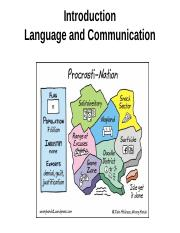1+-+Intro+-+Language+and+Communication.ppt