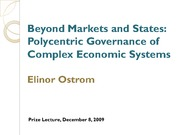 ostrom-lecture-slides