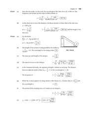 543_Physics ProblemsTechnical Physics