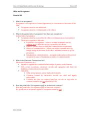 Tutorial 2B Offer & Acceptance(1).docx