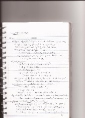 Intimate Matters - Ch. 1 Notes