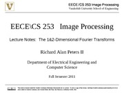 EECE253_06_FourierTransform