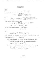 Chap 11 Solutions