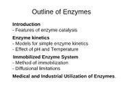 lecture notes-enzyme--1-common features-web