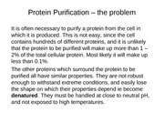 04 Protein Purification