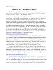 IMC Campaign Case Analysis.docx