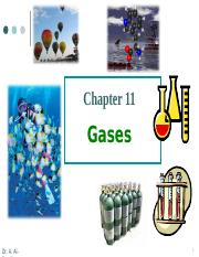 CHEM101 - CH11-1 SAADI Notes.ppt